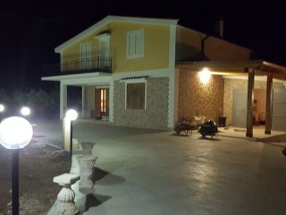Villa per le vacanze a Sciacca