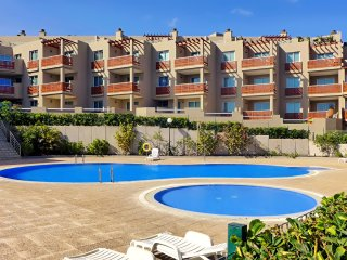 Apartment 1bdr. near La Tejita beach_UT, Granadilla de Abona