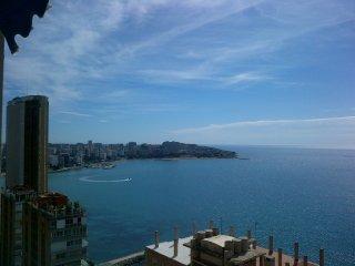 Alicante Frente al Mar