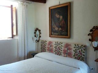 Casale Ferronio 'La Rosa', Ponticelli