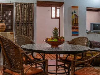4 typical rooms in the Medina, Esauira
