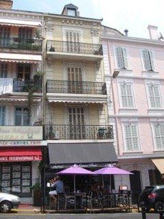 CENTRALISSIMO MONOLOCALE VISTA MARE PORTO VECCHIO!, Cannes