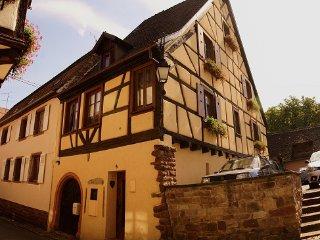 Gîte 'Gewurztraminer', Ribeauville