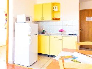 Apartment 2+2: Vidalici, Novalja! Island Pag