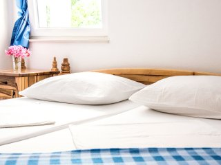 Nice apartment for 4-5 persons #Vidalici,Novalja
