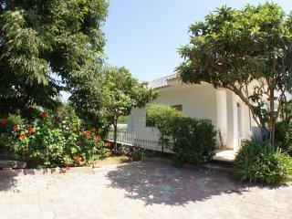 Villa Boungaville Lato A