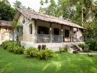 Hempel House.  Beautiful house in Galle