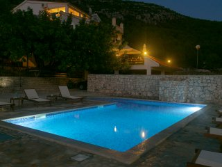 Top Seaview Apartment, Hvar