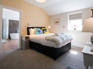 Harrogate Central Suite 5