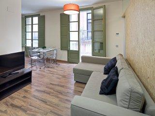 Habitat Apartments - Plaza Real 11, Barcelona