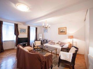 Studio - Apartment Arsiada-Zagreb city center