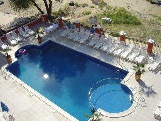 Serenella Apartment Sunny Beach