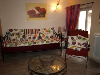 Appartement de charme Coquelicot à Thann en Alsace