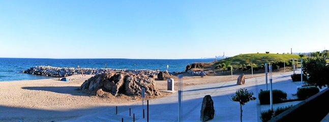 Park & beach