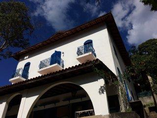 Casa com Lareira na Montanha, Teresopolis