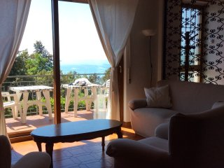 Appartamento Paradiso sul mare, Lerici