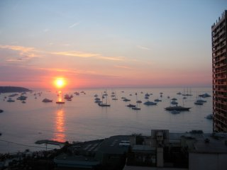 Luxury 160 M2 Penthouse with great sea views in Heart of Monte-Carlo, sleeps 6+