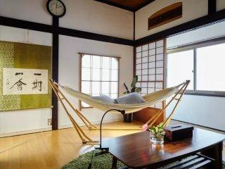 Hidden 2Story Gem - Best Location! TOKYO HIDEAWAY!