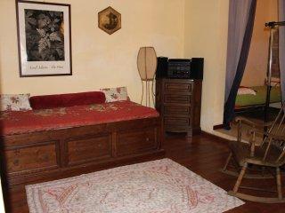 appartamento sulla Darsena Borghese, Fano