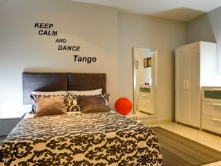 TANGO ONE BEDROOM, Tel Aviv