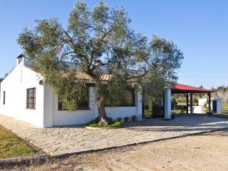 Casa rural Huerta del Prado