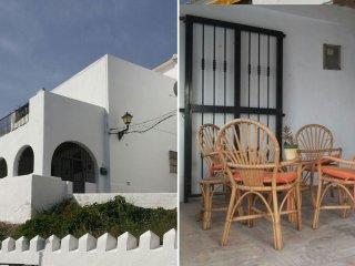 Casa Patio Elvira, Casa individual., Vejer de la Frontera