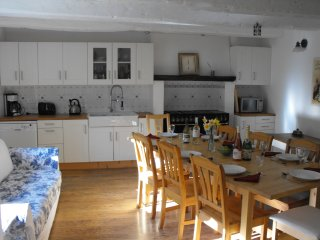 Teag Beag Holiday Cottage, Josselin