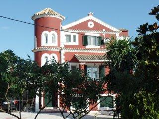Villa Eleni Afra , Corfu, 3  διαμερισματα