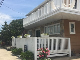Longport, New Jersey -Beautiful Views on exclusive
