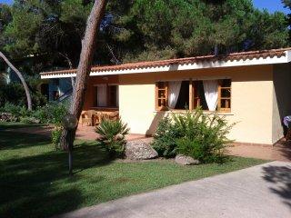 Villa indipendente a 100mt dalla spiaggia Rif. 3