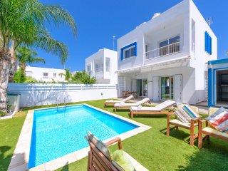 Villa Annie, Protaras