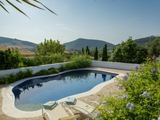 Vista Vejer, 3 bedrooms/2 bathrooms & private pool, Vejer de la Frontera