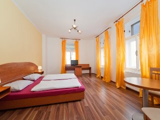 Appartement in the city centre of Prague