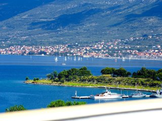 Apartment Blue (penthouse), Split