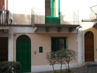 Bed & Breakfast, Lipari