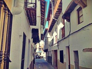 Apartamento  2 dormitorios,1baño, 4 plazas, Villanueva de la Vera