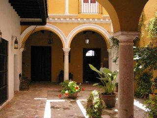habitaciones Farinas33, Sanlúcar de Barrameda