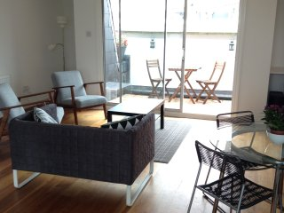 Three bed flat with balcony, Londen