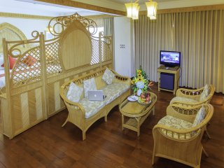 Da Nang Suite with seaview!