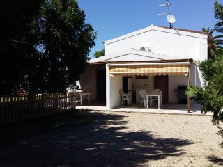 Studio Cottage Caruba WIFI 400m from the sea, Alghero