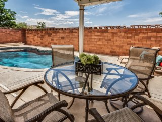 Private Pool 4BR 3BA Home Near Zion, Parc national de Zion