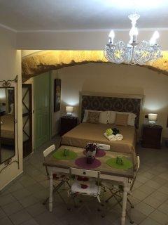 Room athena