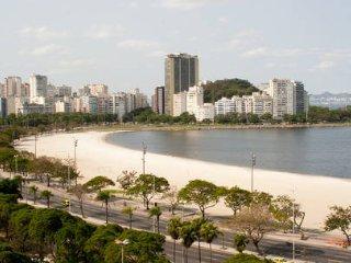 Olimpiadas 2016 -  Aluguel de apartamento