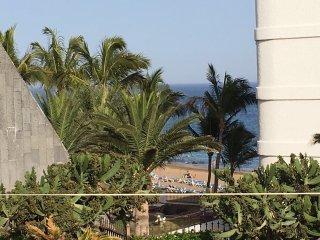 Beach Front Apartment Fariones, Puerto Del Carmen