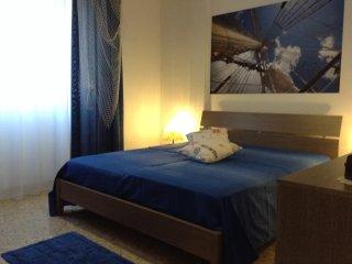 suite azzurra