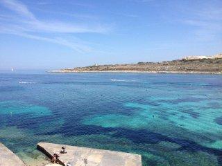 Apartment Qawra, San Pawl il-Baħar (St. Paul's Bay)