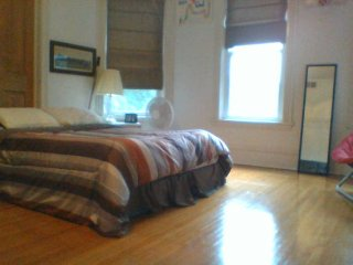 Large room for single person only, Minneapolis