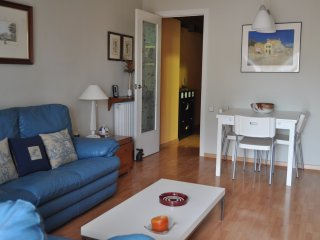 Apartment Sagrada Familia (HUTB-009135 14)