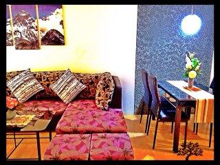 Resort Style Mid-Rise Condominium, Pasig