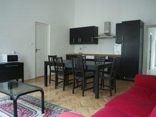 Anna Apartament Budapest